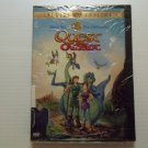 Quest for Camelot (1998) DVD SPECIAL EDITION SNAP CASE