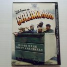 Welcome to Collinwood (2002) NEW DVD SNAP CASE