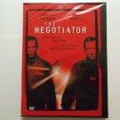 The Negotiator (1998) NEW DVD SNAP CASE
