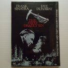 The First Deadly Sin (1980) NEW DVD SNAP CASE
