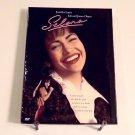 Selena (1997) NEW DVD SNAP CASE