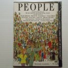 People A Magical, Musical Adventure (1995) NEW DVD SNAP CASE