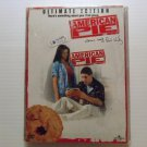 American Pie (1999) DVD ULTIMATE EDITION