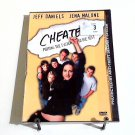 Cheaters (2000) NEW DVD SNAP CASE
