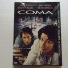 Coma (1978) NEW DVD SNAP CASE