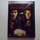 The Corrupter (1999) NEW DVD SNAP CASE