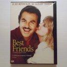 Best Friends (1982) NEW DVD SNAP CASE