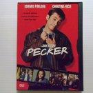 Pecker (1998) NEW DVD SNAP CASE