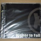 Higher to Fall - Higher to Fall (2001) NEW CD
