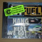 Jet Fuel - Hang on Here We Go (1997) NEW CD