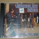 Jerusalem Ridge - Beyond the Ridge (1999) NEW CD
