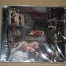 Malignancy - Cross Species Transmutation NEW CD