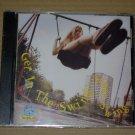 Inner Swing - Get in the Swing NEW CD