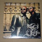 K-Ci & JoJo - Tell Me It's Real (1999) NEW CD SINGLE
