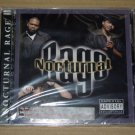 Nocturnal Rage - Nocturnal Rage (2002) NEW CD