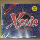 X'onia - By the Way (1997) NEW CD SINGLE