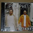 Capital Prophets Belly & Massari - Getaway (2003) NEW CD