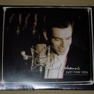David Johanns - Just For You (1999) NEW CD