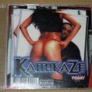 Kamikaze - Today (2001) NEW CD SINGLE
