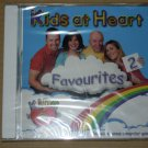 Kids at Heart - Favourites 2 (2003) NEW CD
