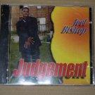 Joel Bishop - Judgement (2000) NEW CD