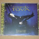 Theresa Tova - Telling Stories (2000) NEW CD