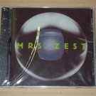 Mrs. Zest - 100 Days Straight (1996) NEW CD