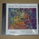 Euro-Gym Escape to Freedom - Meditation (1997) NEW CD