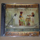Cleopatra - Queen of the Nile (2000) NEW CD