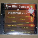 The Hits Compas of Montreal Vol. 1 (1999) NEW CD