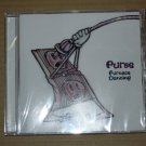 Purse - Furnace Dancing (1997) NEW CD