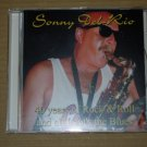 Sonny Del-Rio - 40 years of Rock & Roll and all I got's the Blues (2000) NEW CD