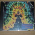 Angel and the Bad Boys - Secondhand Blues (1996) NEW CD