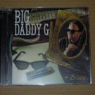 Big Daddy G - 4 Vlues (1998) NEW CD
