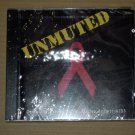 Ottawa Recording Artists United Against Aids - Unmuted NEW CD