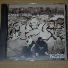 Kote A Kote - Koncept Verbal NEW CD