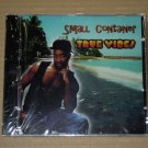 Winston Harriott aka. Small Container - True Vibes (1998) NEW CD