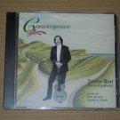 Trevor Burt - Convergence (1998) NEW CD