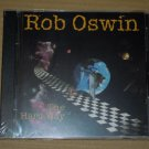 Rob Oswin - The Hard Way (2000) NEW CD