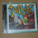 Mug - Nine Do's of Don't NEW CD