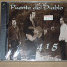 Puente de Diablo - 415 (1999) NEW CD