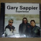 Gary Sappier Experience NEW CD
