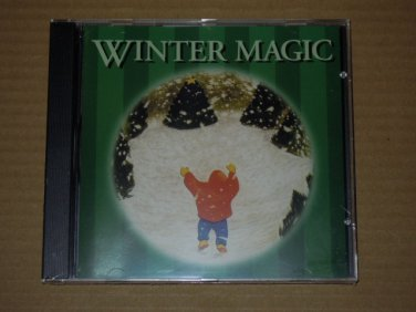 Winter Variations Chorale - Winter Magic (1999) NEW CD