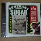 Demerara Sugar - The Crooner (1999) NEW CD