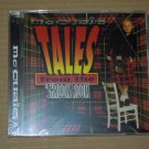 MC Cuaio - Tales from the Shroom Room (2000) NEW CD