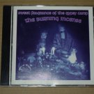 The Burning Incense - Sweet Fragrance of the Gypsy Camp (1992) NEW CD