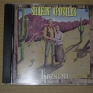 Shakin' Apostles - Tuscon (1995) NEW CD