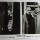 Without a Clue 1988 photo 8x10 Michael Caine Ben Kingsley WAC-COMP-6