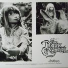 The Dark Crystal 1994 photo 8x10 jim henson's
