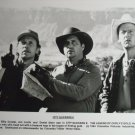City Slickers II 1994 photo 8x10 billy crystal daniel stern jon lovitz map